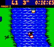 Play Mickey's Racing Adventure Online