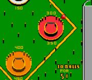 Play Microsoft Pinball Online