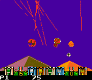Play Missile Command Online