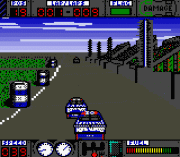 Play NASCAR 2000 Online