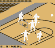Play NBA – 3 on 3 Online