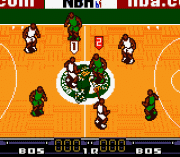 Play NBA – In the Zone 2000 Online