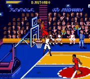 Play NBA Hoopz Online