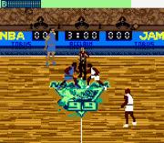 Play NBA Jam 1999 Online