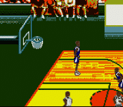 Play NBA Jam 2001 Online
