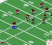 Play NFL Blitz Online