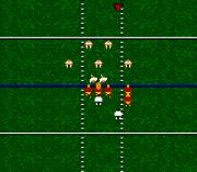 Play NFL Blitz 2001 Online