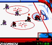Play NHL – Blades of Steel 2000 Online
