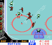 Play NHL 2000 Online