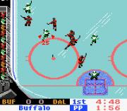 Play NHL 2000 Online