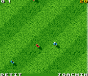 Play O'Leary Manager 2000 Online