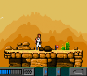 Play Planet of the Apes Online