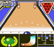 Play Pocket Bowling Online