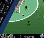 Play Pocket Soccer Online