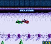 Play Polaris SnoCross Online