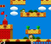 Play Rainbow Islands Online