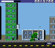 Play Rampage – World Tour Online