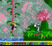 Play Rayman Online