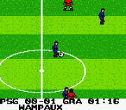 Play Ronaldo V. Soccer Online