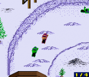 Play Snowcross Online