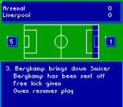 Play Soccer Manager Online