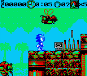 Play Sonic Adventure 7 Online