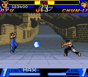 Play Street Fighter Alpha – Warriors' Dreams Online