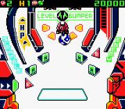 Play Super Robot Pinball Online