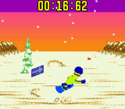 Play Supreme Snowboarding Online