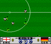Play Three Lions Online