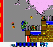 Play Thunder Blast Man Online