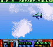 Play Thunderbirds Online