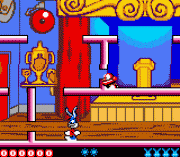Play Tiny Toon Adventures – Buster Saves the Day Online
