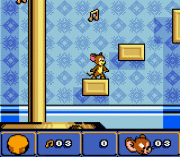 Play Tom & Jerry in Mouse Attacks! Online