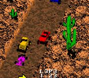 Play Tonka Raceway Online