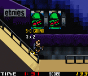 Play Tony Hawk's Pro Skater 2 Online