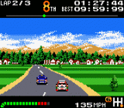 Play Top Gear Pocket Online