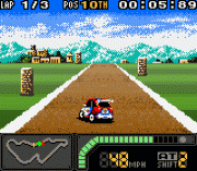 Play Top Gear Pocket 2 Online