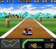 Play Top Gear Pocket 2 Online