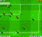 Play Total Soccer 2000 Online