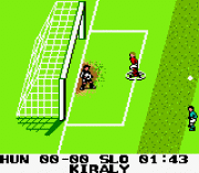 Play UEFA 2000 Online