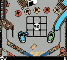 Play Ultra 3D Pinball Online