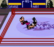 Play WCW Mayhem Online