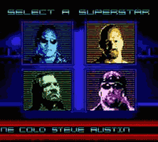 Play WWF – Betrayal Online