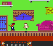 Play Woody Woodpecker Online