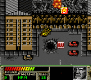 Play World Destruction League – Thunder Tanks Online