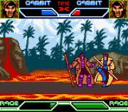 Play X-Men – Mutant Academy Online