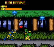 Play X-Men – Mutant Wars Online