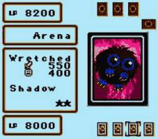 Play Yu-Gi-Oh! – Dark Duel Stories Online