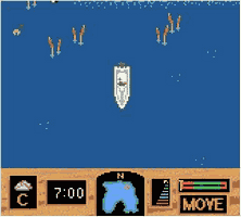 Play Zebco Fishing Online